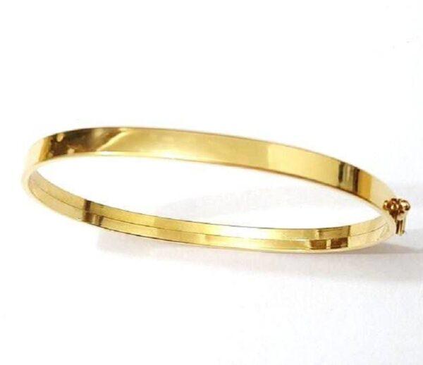 Bracelete em Ouro-452