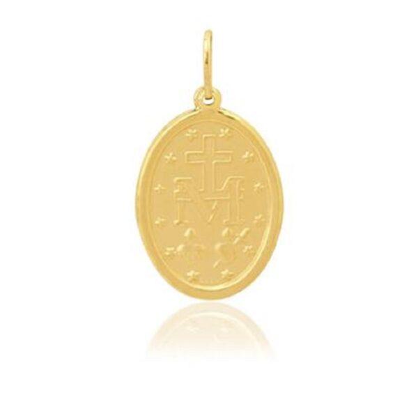 Medalha Nossa Senhora das Graças - A Milagrosa-332