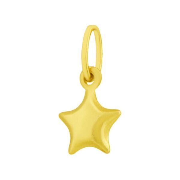 Pingente Estrela-0