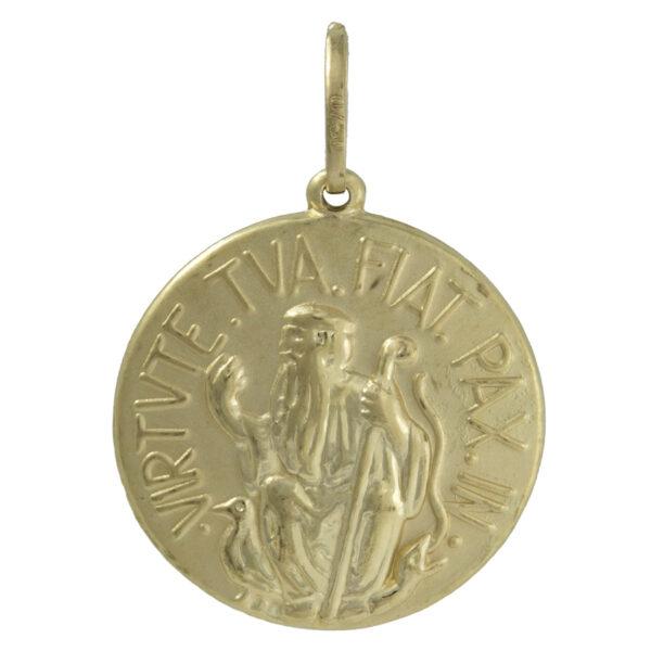 Medalha São Bento-0