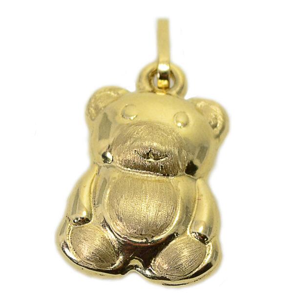 Pingente Urso-0