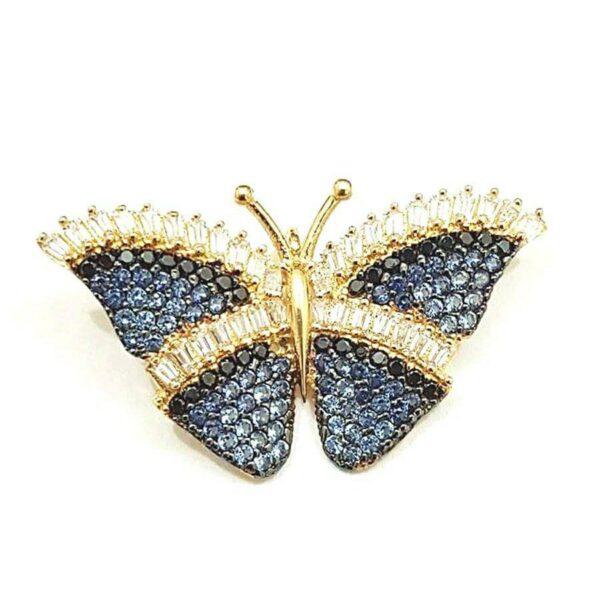 Pingente borboleta -0