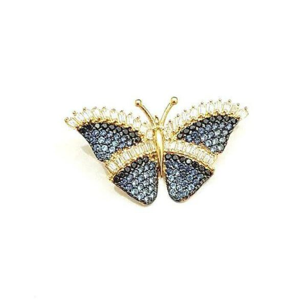 Pingente borboleta -784